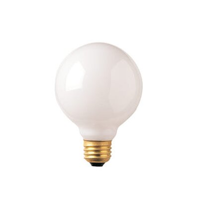 Bulbrite Industries 25W (2700K) Incandescent Light Bulb