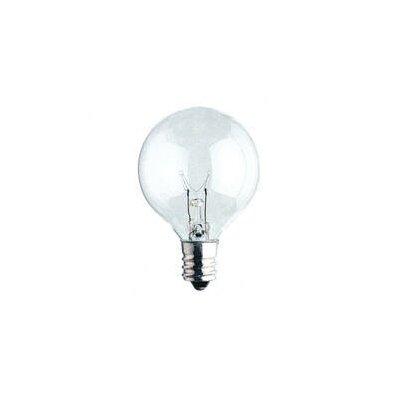 Bulbrite Industries 120-Volt Incandescent Light Bulb