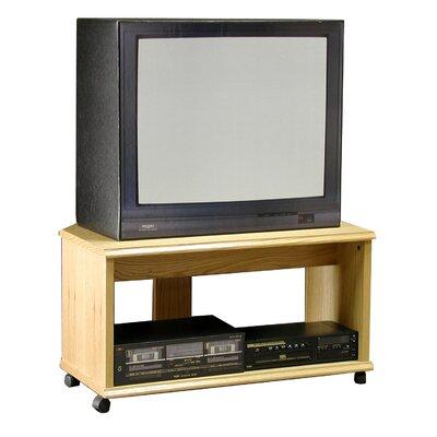 Rush Furniture Heirloom TV Stand