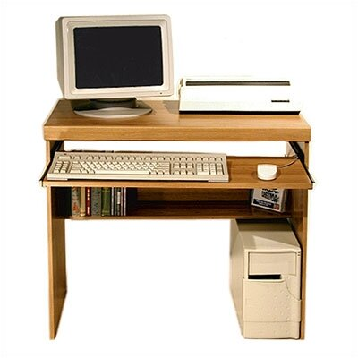 "Rush Furniture Charles Harris 32"" W Computer Desk"