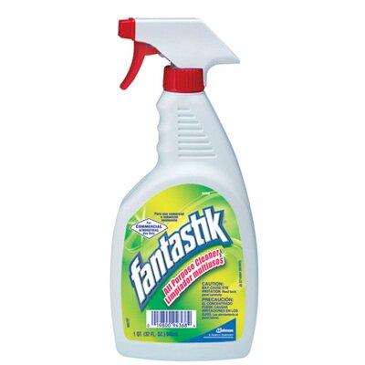 Fantastik® Super Concentrate All-Purpose Cleaner RTD Fresh Scent Bottle