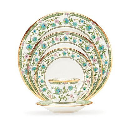 Noritake Yoshino 5 Piece Place Setting