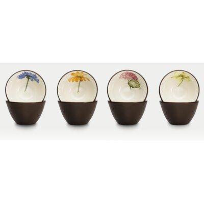 Noritake Colorwave 7.2 oz. Floral Mini Bowl