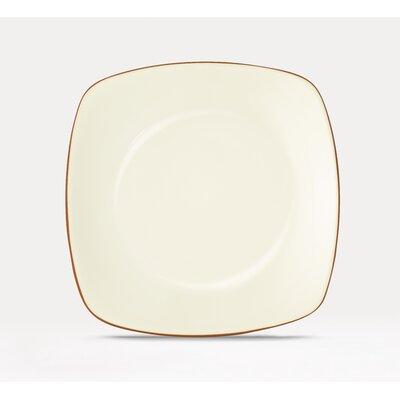 "Noritake Colorwave 10.75"" Square Dinner Plate"