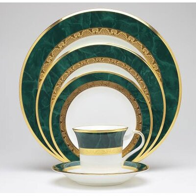 Fitzgerald Dinnerware Collection by Noritake