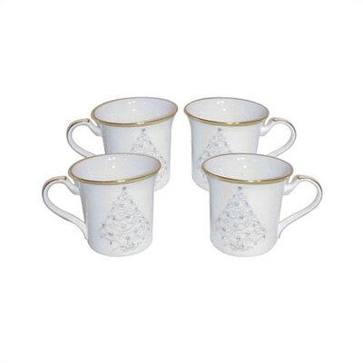 Palace Christmas Gold Dinnerware Collection by Noritake