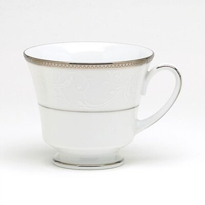 Noritake Regina Platinum 8 oz. Cup