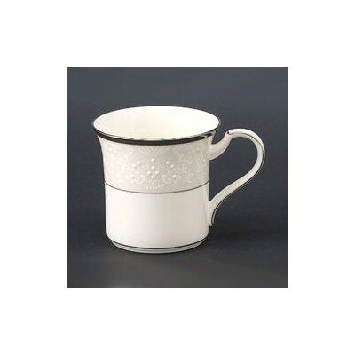 Noritake Silver Palace 12 oz. Mug