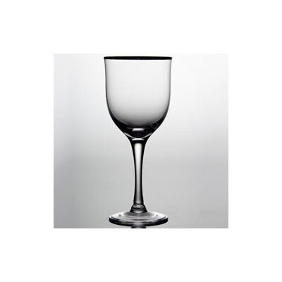 Troy Dessert Wine Glass by Noritake