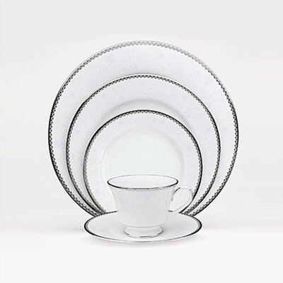 Abbeyville Dinnerware Collection by Noritake
