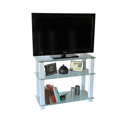 White Lines TV Stand by RTA Home And Office