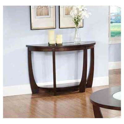 Rafael Console Table by Steve Silver Furniture