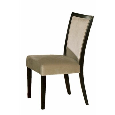 Movado Parsons Chair by Steve Silver Furniture