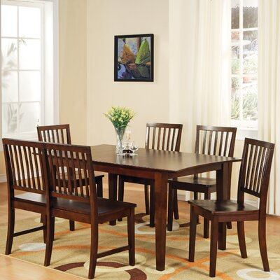 Branson Dining Table by Steve Silver Furniture