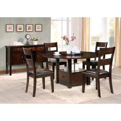 Gibson Extendable Dining Table by Steve Silver Furniture