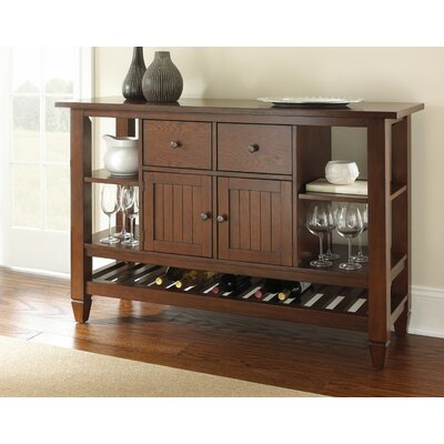 Bolton Sideboard by Steve Silver Furniture