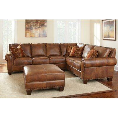 Silverado Modular Sectional by Steve Silver Furniture
