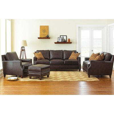 Steve silver furniture caldwell living room collection reviews wayfair - Silver living room furniture ...