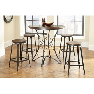 Adele Counter Height Pub Table by Steve Silver Furniture