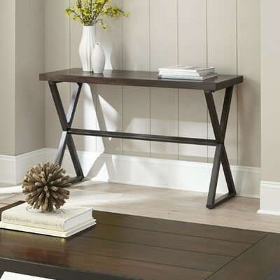 Omaha Console Table by Steve Silver Furniture