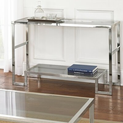 Churchill Console Table by Steve Silver Furniture