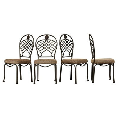 Wimberly Side Chair by Steve Silver Furniture