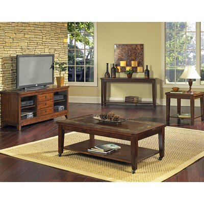 Steve Silver Furniture Davenport TV Stand