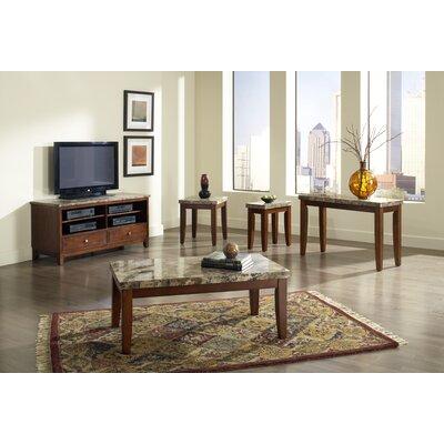 Steve Silver Furniture Montibello Console Table