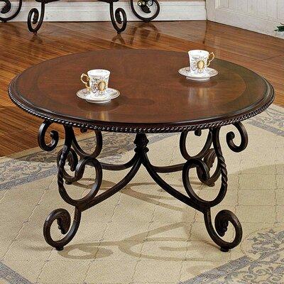Steve Silver Furniture Crowley Coffee Table