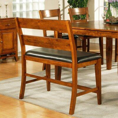 Steve Silver Furniture Mango Wood Kitchen Bench Reviews Wayfair