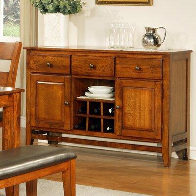 Mango Server Buffet by Steve Silver Furniture