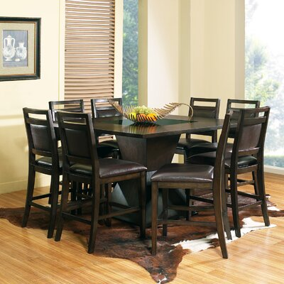 Malbec Counter Height Dining Table by Steve Silver Furniture
