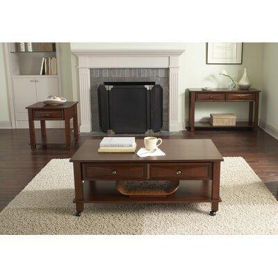 Steve Silver Furniture Mason Coffee Table Set