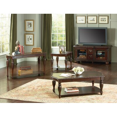 Steve Silver Furniture Antoinette Coffee Table Set