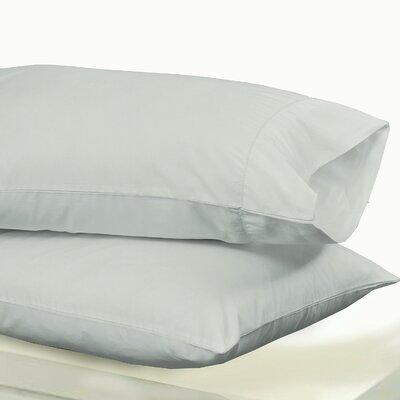Percale 500 Thread Count Sheet Set by Tribeca Living