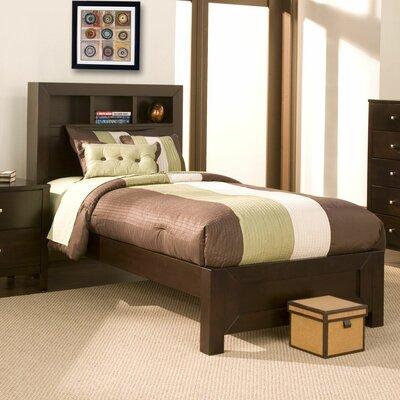 Alpine Furniture Solana Storage Platform Bed