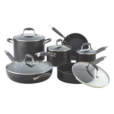 Advanced 11 Piece Cookware Set by Anolon