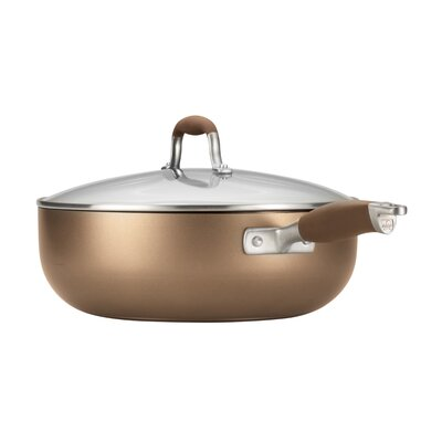 Anolon Advanced Bronze 12 Quot Skillet Amp Reviews Wayfair