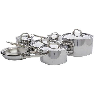 12 Piece Cookware Set by Anolon