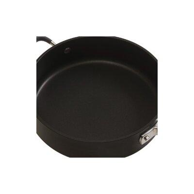 Anolon Advanced 5-qt. Saute Pan with Lid