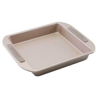 Square Cake Pan by Farberware
