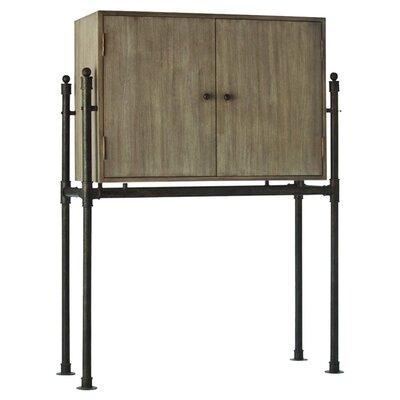 Solomon Acacia Bar Cabinet by ARTERIORS Home