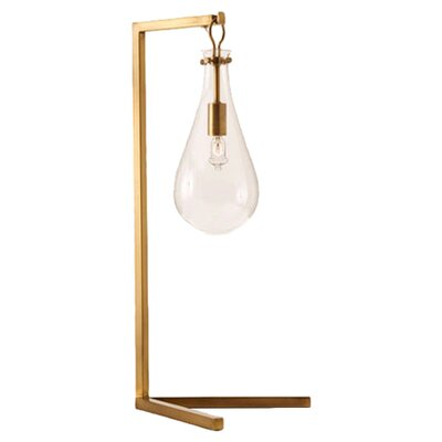 """ARTERIORS Home Sabine 26"""" H Table Lamp with Novelty Shade"""