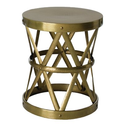 Costello Polished Accent Table by ARTERIORS Home