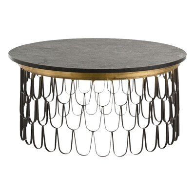 Orleans Coffee Table by ARTERIORS Home