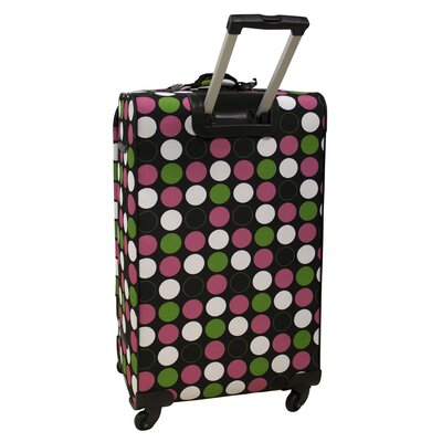Download image Jenni Chan Spinner Luggage PC, Android, iPhone and iPad ...