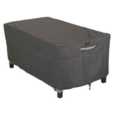 Ravenna Rectangular Coffee Table Cover by Classic Accessories