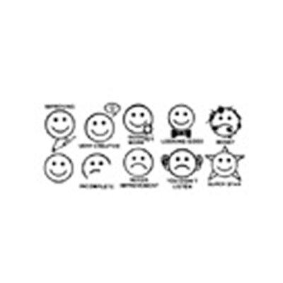 Center Enterprises Inc Stamp Smiles