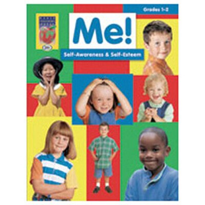 Self Esteem Grade 2 3 Book