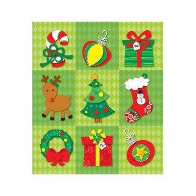 Frank Schaffer Publications/Carson Dellosa Publications Christmas Prize Pack Sticker